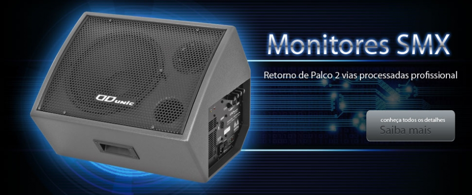 Monitores SMX
